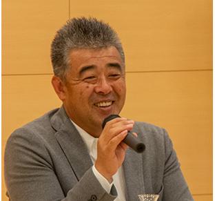 第10講講師 笹﨑静雄氏
