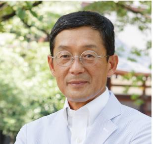 小川 孔輔氏