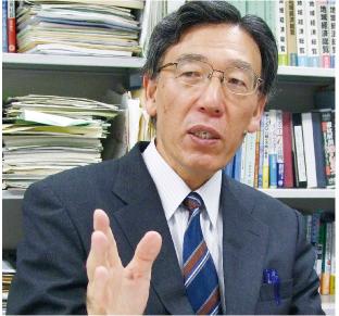 第1講講師 坂本光司氏