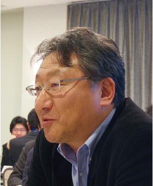 株式会社浅野 代表取締役社長 浅野圭蔵氏