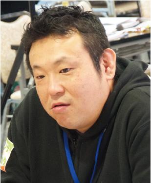 株式会社未来福祉人材センター 代表取締役社長 兼子 文晴氏