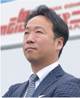 株式会社火の魂カンパニー 代表取締役社長 野沢 賢司 氏