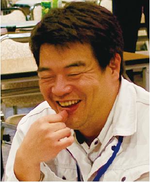 株式会社ウエサワワークス 生産技術課 課長 大塚 栄和氏