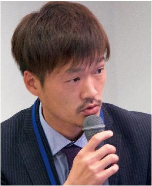 株式会社RECITY 杉本悠氏