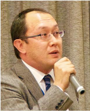 株式会社京運商事 代表取締役社長 田村 大介 氏