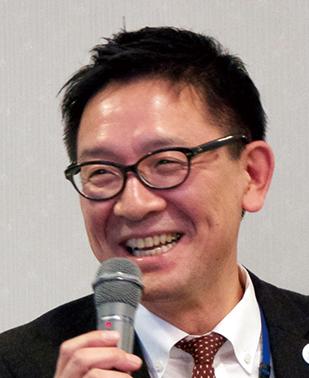 株式会社みやもと 代表取締役社長 宮本 誠  氏