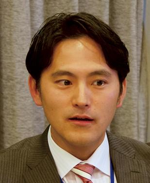 ソニー生命保険株式会社 ライフプランナー 水野谷 勇輝 氏