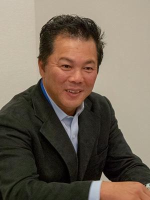 石田 裕之氏